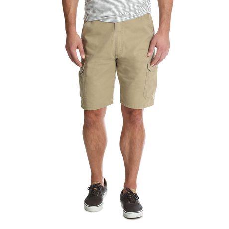 081dd995a9 Wrangler Men's Cargo Shorts | Walmart Canada