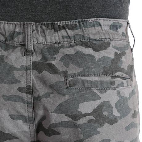 Wrangler Men's Rip-Stop Cargo Shorts - image 6 of 6