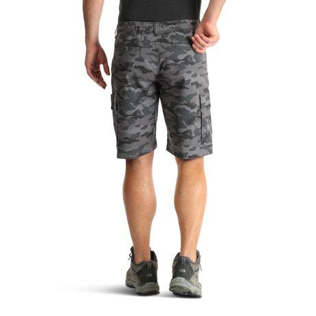 Wrangler Men's Rip-Stop Cargo Shorts - image 3 of 6