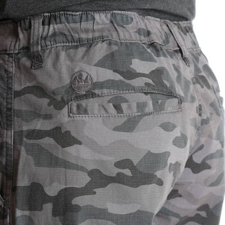 Wrangler Men's Rip-Stop Cargo Shorts - image 4 of 6