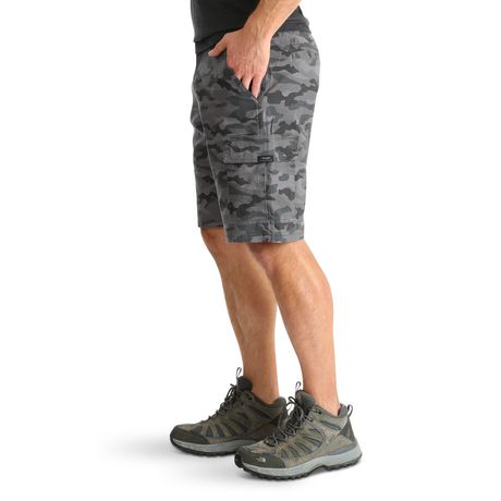 Wrangler Men's Rip-Stop Cargo Shorts - image 2 of 6