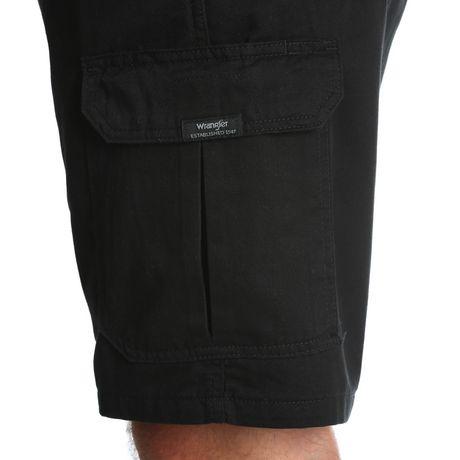 Wrangler Men's Cargo Shorts - image 4 of 5