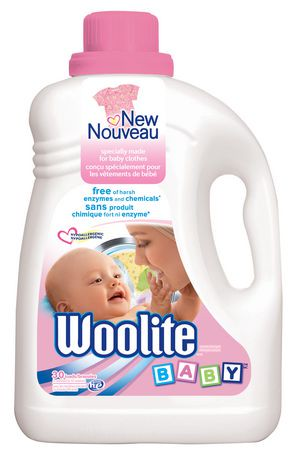 Woolite Baby Walmart Canada