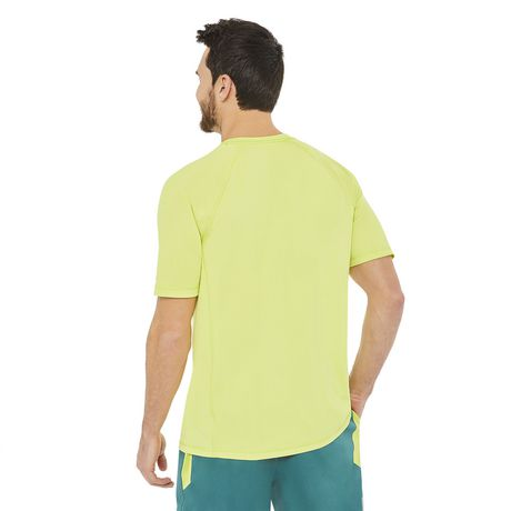 Athletic Works Men's Graphic Tee - image 3 of 6