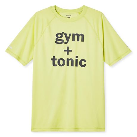 Athletic Works Men's Graphic Tee - image 6 of 6