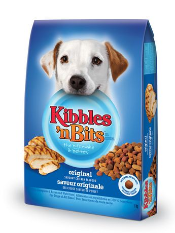 Give your mini a big dose of taste and nutrition with the Kibbles 'n Bits Small Breed Mini Bits Savory Beef & Chicken Flavors Dry Dog Food. This formula packs plenty of meaty flavor and nourishment into small-sized bits that are easy to chew and ideal for smaller breed dogs/5(43).