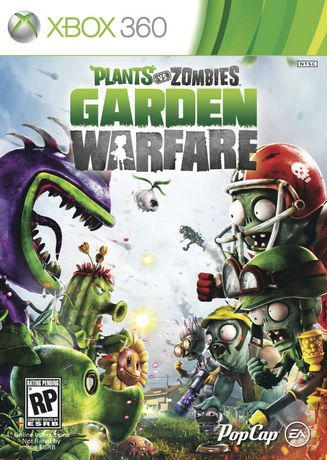 plants vs zombies garden warfare xbox 360 - Plants Vs Zombies Garden Warfare 2 Xbox 360