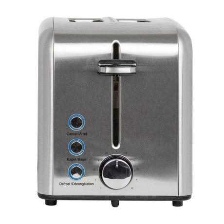 Kalorik 2-Slice Rapid Toaster TO 45356 SS - image 3 of 7