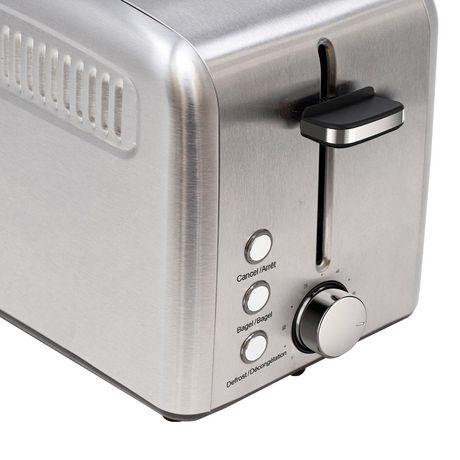 Kalorik 2-Slice Rapid Toaster TO 45356 SS - image 6 of 7