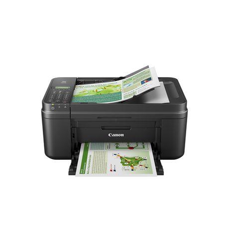 Canon Canada Inc Canon PIXMA Office All-in-One Inkjet Printer -MX492