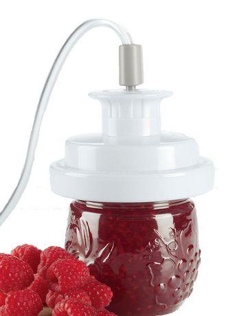 FoodSaver Regular Jar Sealer - image 2 of 2