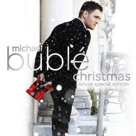 Anderson Merchandisers Michael Bubl - Christmas (Deluxe Special Edition)