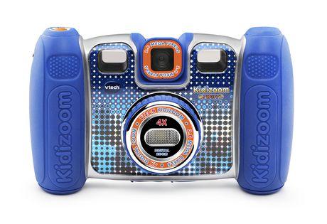 VTech® Kidizoom® Twist - Bleu - Bilingue - image 1 de 8