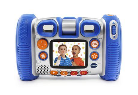 VTech® Kidizoom® Twist - Bleu - Bilingue - image 2 de 8