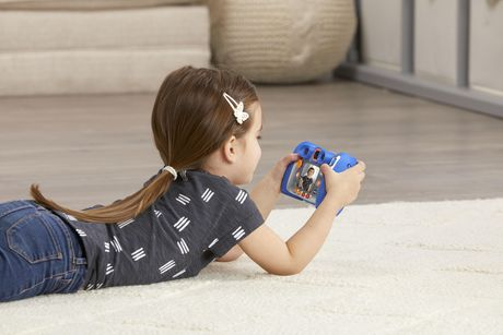 VTech® Kidizoom® Twist - Bleu - Bilingue - image 6 de 8
