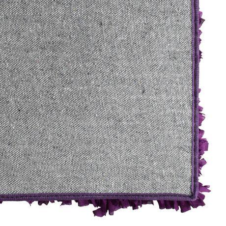 tapis 224 poils petal de lanart walmart canada