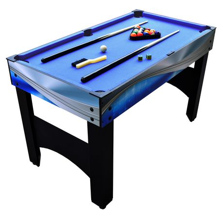 Hathaway Matrix 54 Inch 7 In 1 Multi Game Table