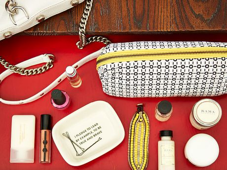 Travel Make Up Bag - image 2 of 3