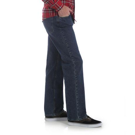 Wrangler Men's Performance Series Regular Fit Jeans - image 2 of 7
