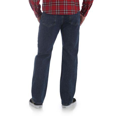 Wrangler Men's Performance Series Regular Fit Jeans - image 3 of 7