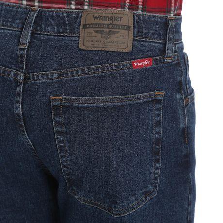 Wrangler Men's Performance Series Regular Fit Jeans - image 6 of 7