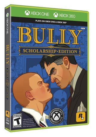 Jeu vidéo Bully édition Scholarship pour Xbox One - image 1 de 1