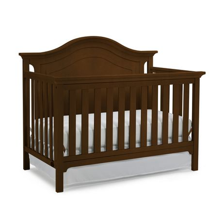 Ti Amo Catania Convertible Crib - image 1 of 8