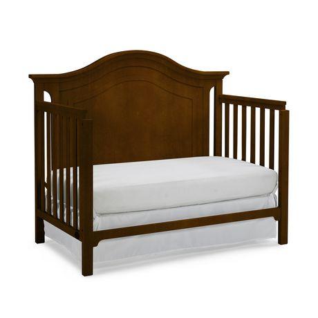 Ti Amo Catania Convertible Crib - image 3 of 8
