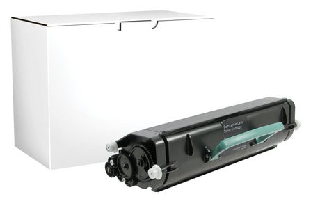 Clover Data Products Dataproducts DPCE360 Black High Yield Lexmark E360 Toner Cartridge - image 1 of 1