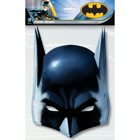 Batman Masks - image 1 of 1