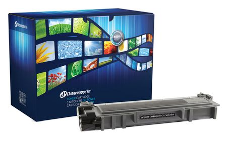 Clover Data Products Dataproducts Black High Yield Remanufactured Laser Toner Cartridge - image 1 of 1