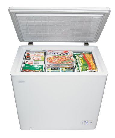 Danby 5.5 cu. ft. Capacity Chest Freezer | Walmart.ca