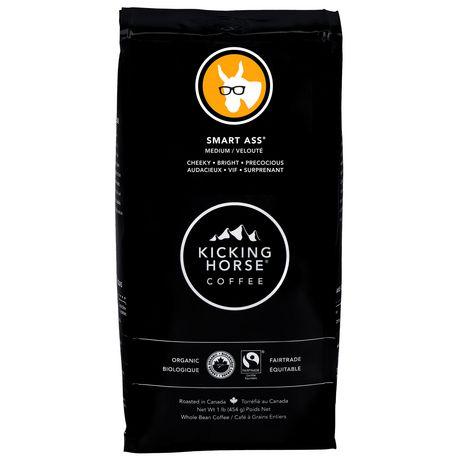 Kicking Horse 174 Coffee Kicking Horse Coffee Smart Ass