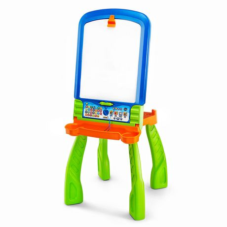 VTech® Digiart Creative Easel™ Interactive Learning Toy - English Version - image 3 of 9