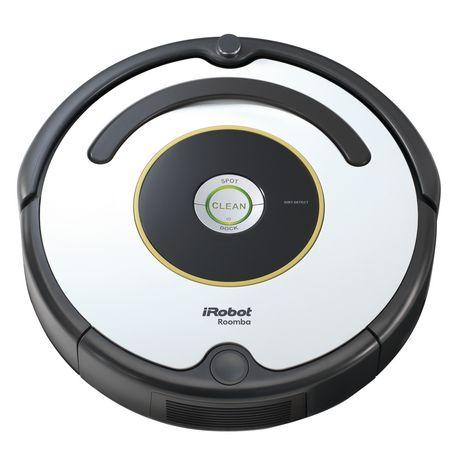 iRobot Roomba 620 Vacuuming Robot - image 1 of 6