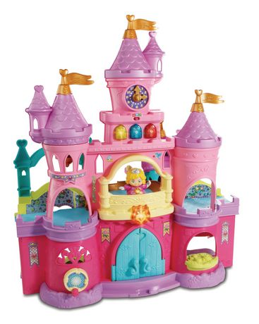 Vtech 174 Go Go Smart Friends 174 Enchanted Princess Palace