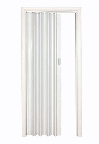 Home Style White Via 48 Accordion Folding Door Walmart Canada