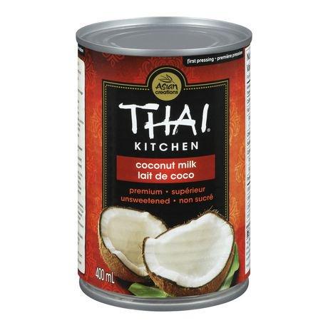 Thai Kitchen Coconut Milk thai kitchen coconut milk   walmart.ca