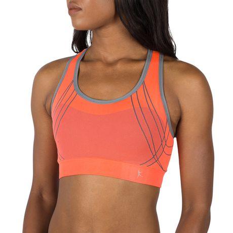 a3018c6b491dc Danskin Now Women's High Impact Sport Bra | Walmart Canada