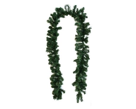 """9' x 10"""" Canadian Pine Garland - image 1 of 1"""