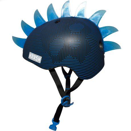 Bell Sports Krash youth Multi Sport Helmet - image 3 of 5