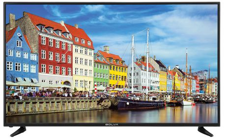 Bolva 65 Inch 4K UHD HDR LED Smart TV