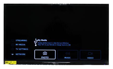 Bolva 65 Inch 4K UHD HDR LED Smart TV - image 4 of 8