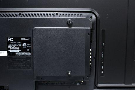 Bolva 65 Inch 4K UHD HDR LED Smart TV - image 6 of 8
