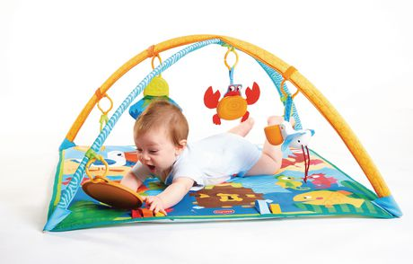 Tiny Love Gymini® Under The Sea Multi-stage Activity Gym - image 2 of 4