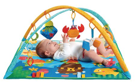 Tiny Love Gymini® Under The Sea Multi-stage Activity Gym - image 3 of 4