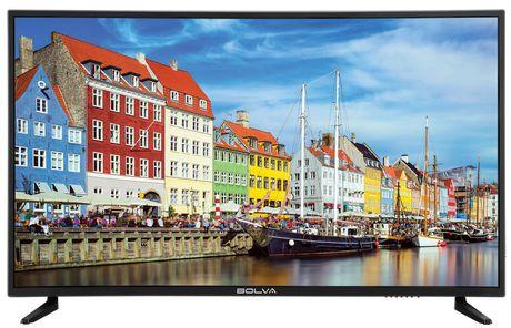 Bolva 55 Inch 4K UHD HDR LED Smart TV - image 1 of 8