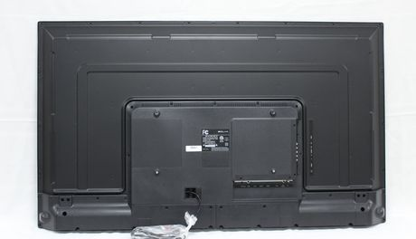 Bolva 55 Inch 4K UHD HDR LED Smart TV - image 5 of 8