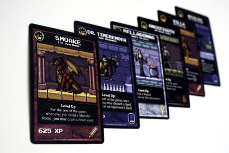 Brotherwise Games Boss Monster 2: The Next Level - image 4 of 4