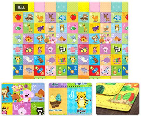 Baby Care Pingko Amp Friends Medium Playmat Walmart Canada